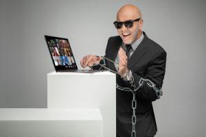 Digitale Show
