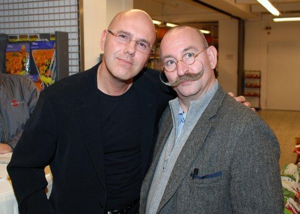 mit Horst Lichter
